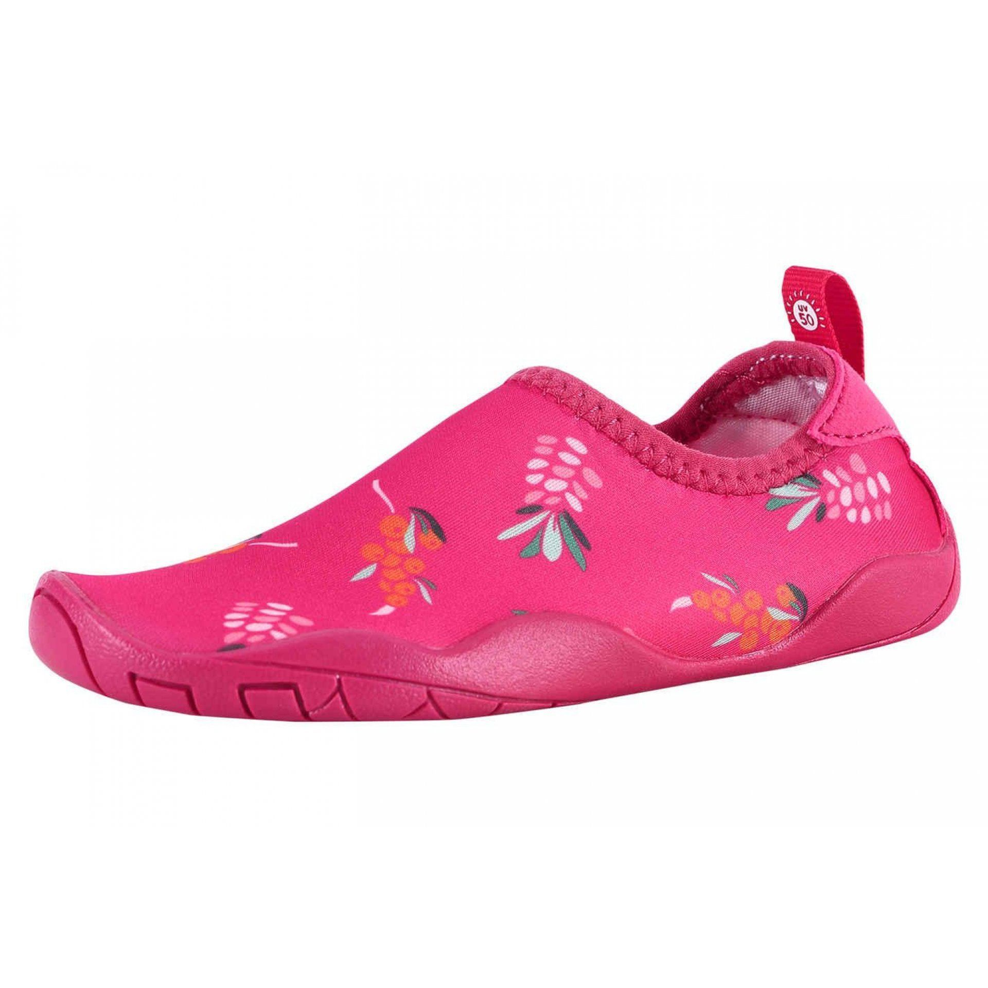 BUTY REIMA LEAN 569419-4463 BERRY PINK