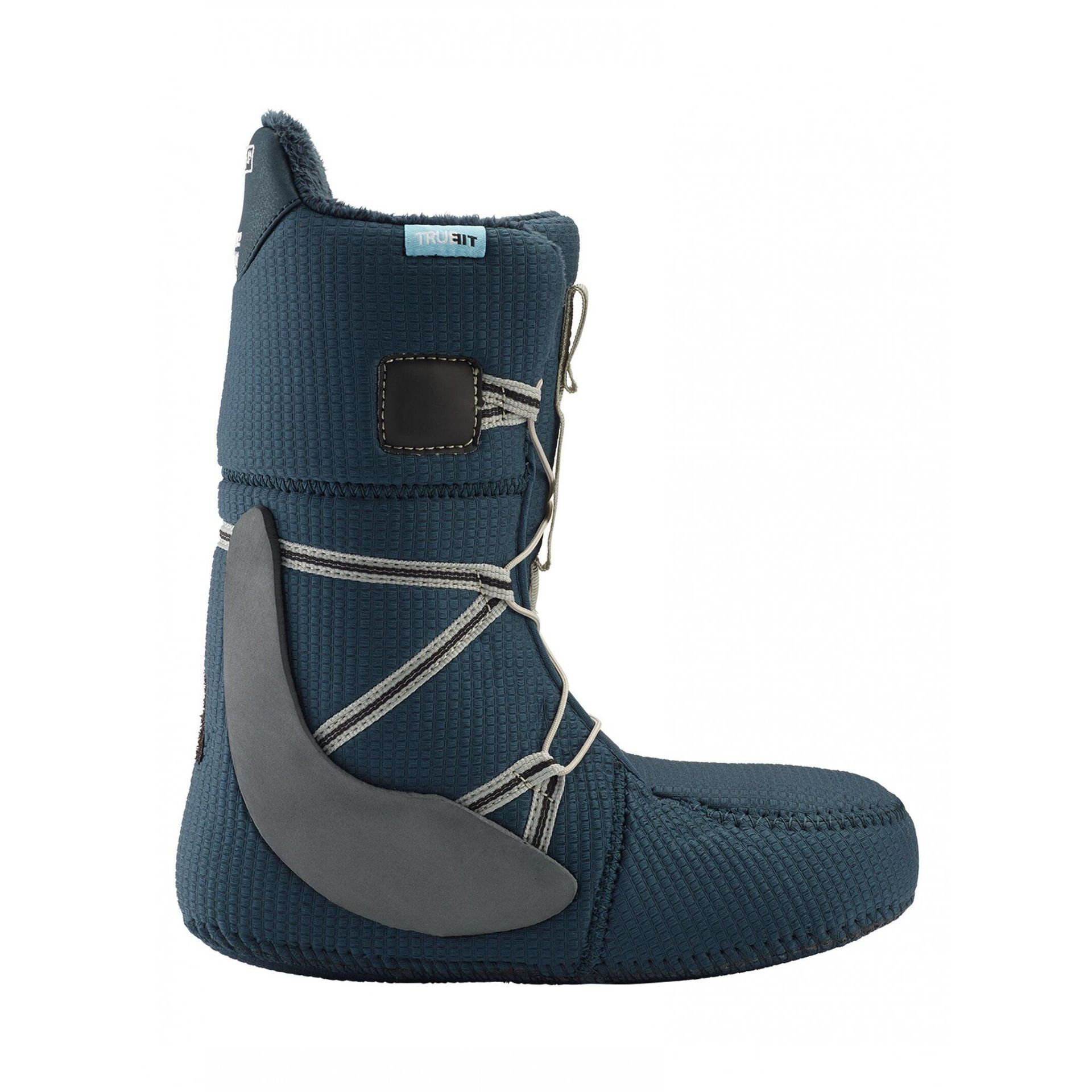 BUTY SNOWBOARDOWE BURTON MINT BOA MIDNITE BLUE|MULTI 131771-423 3