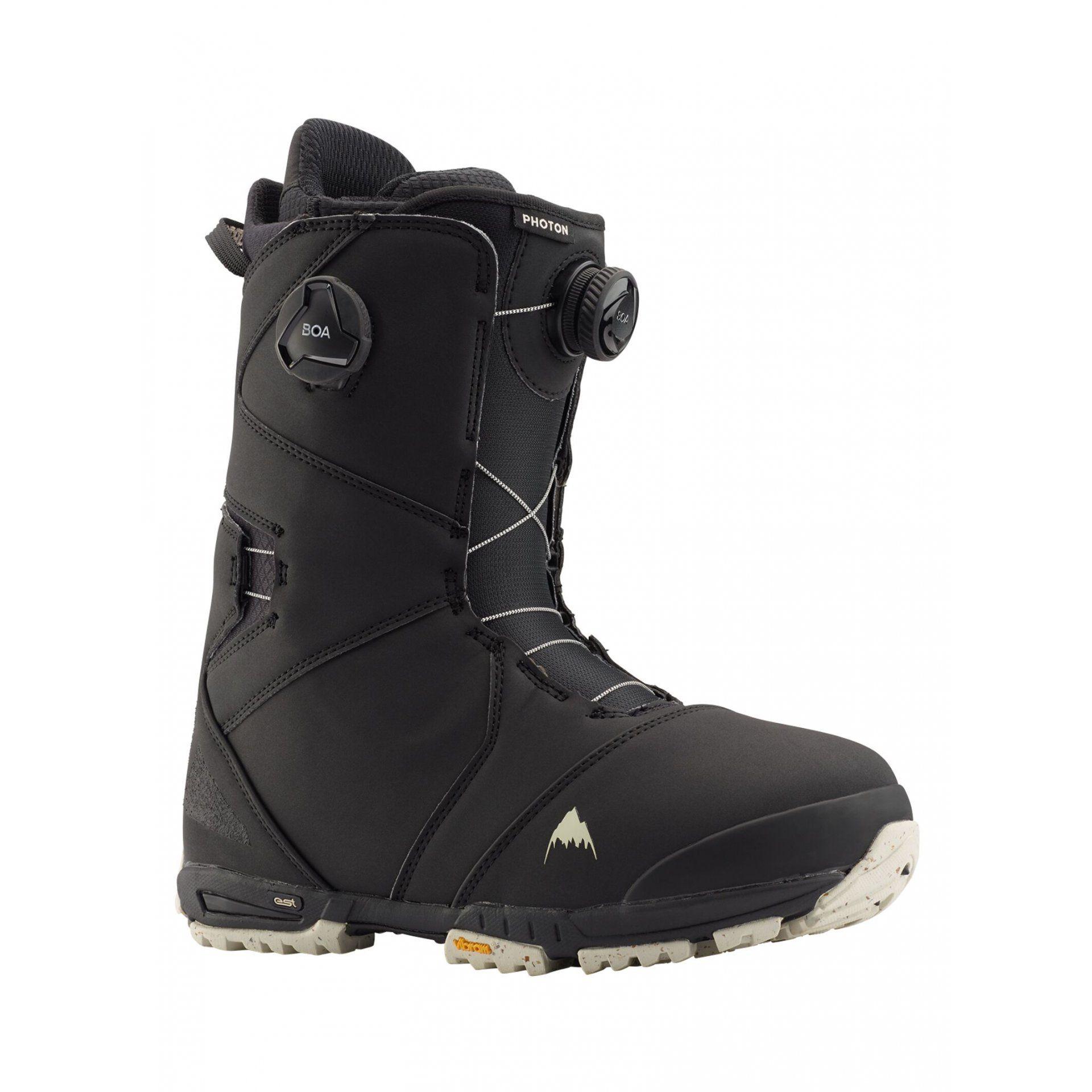 BUTY SNOWBOARDOWE BURTON PHOTON BOA 150861-001 BLACK 1