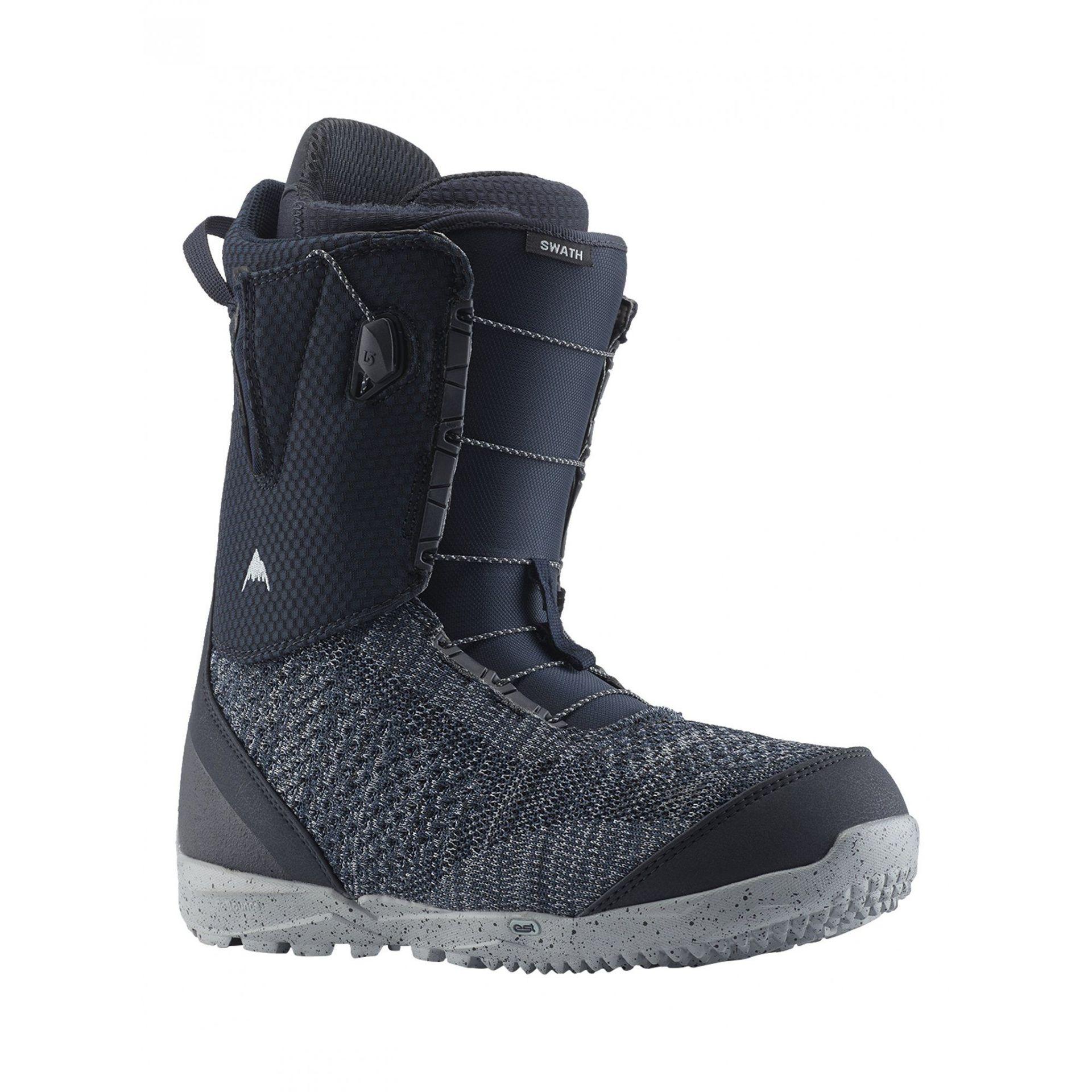 BUTY SNOWBOARDOWE BURTON SWATH FOG 203161-042 1