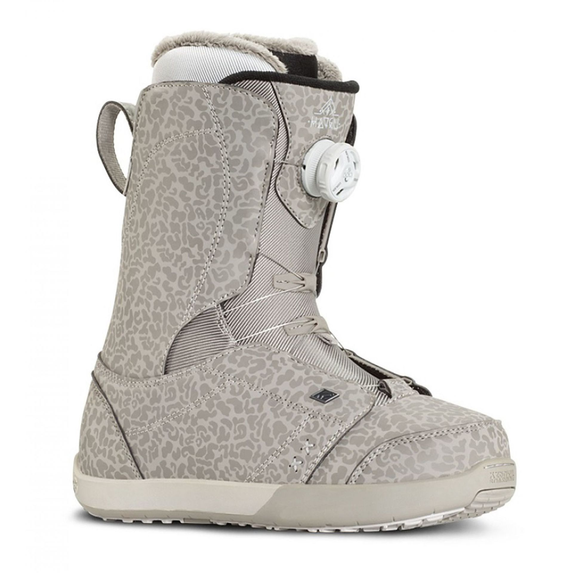 BUTY SNOWBOARDOWE K2 HAVEN DUNE GREY