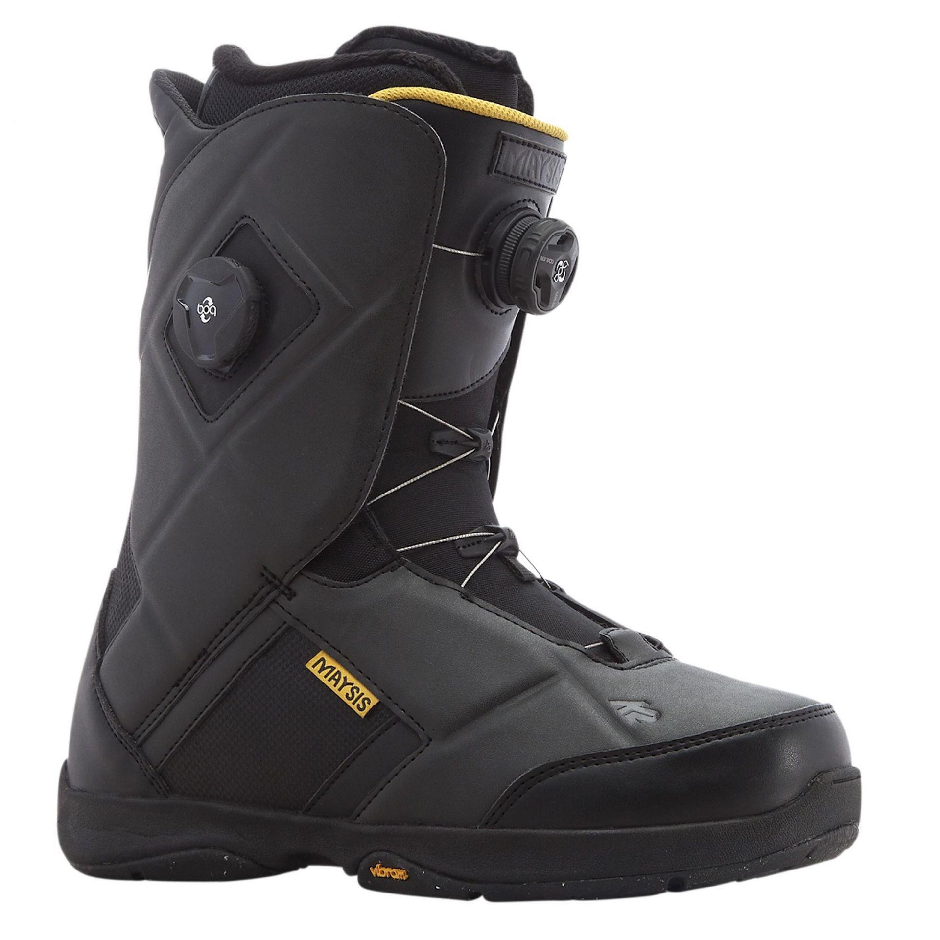 BUTY SNOWBOARDOWE K2 SPORT MAYSIS BLACK