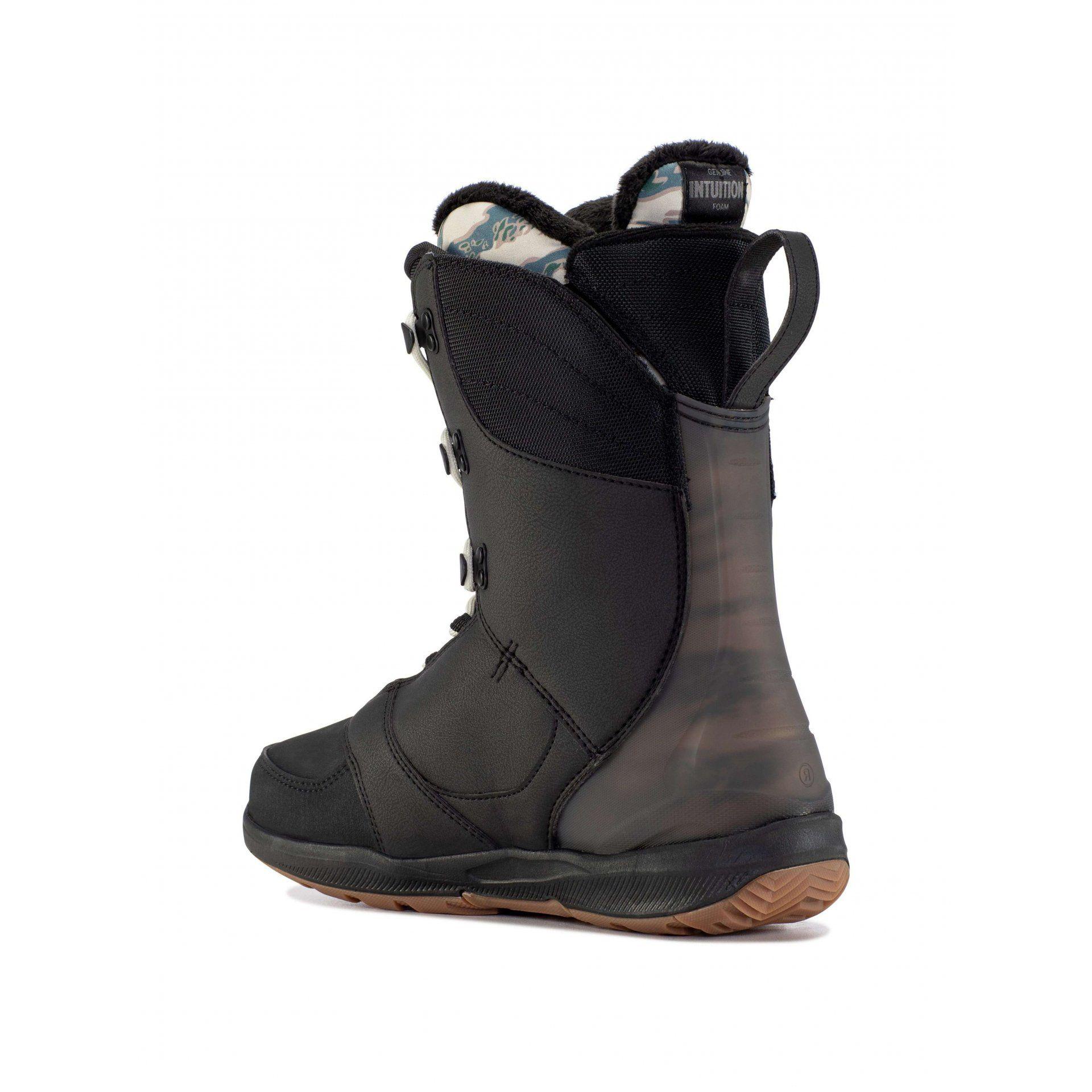 BUTY SNOWBOARDOWE RIDE CONTEXT 104153 BLACK 3