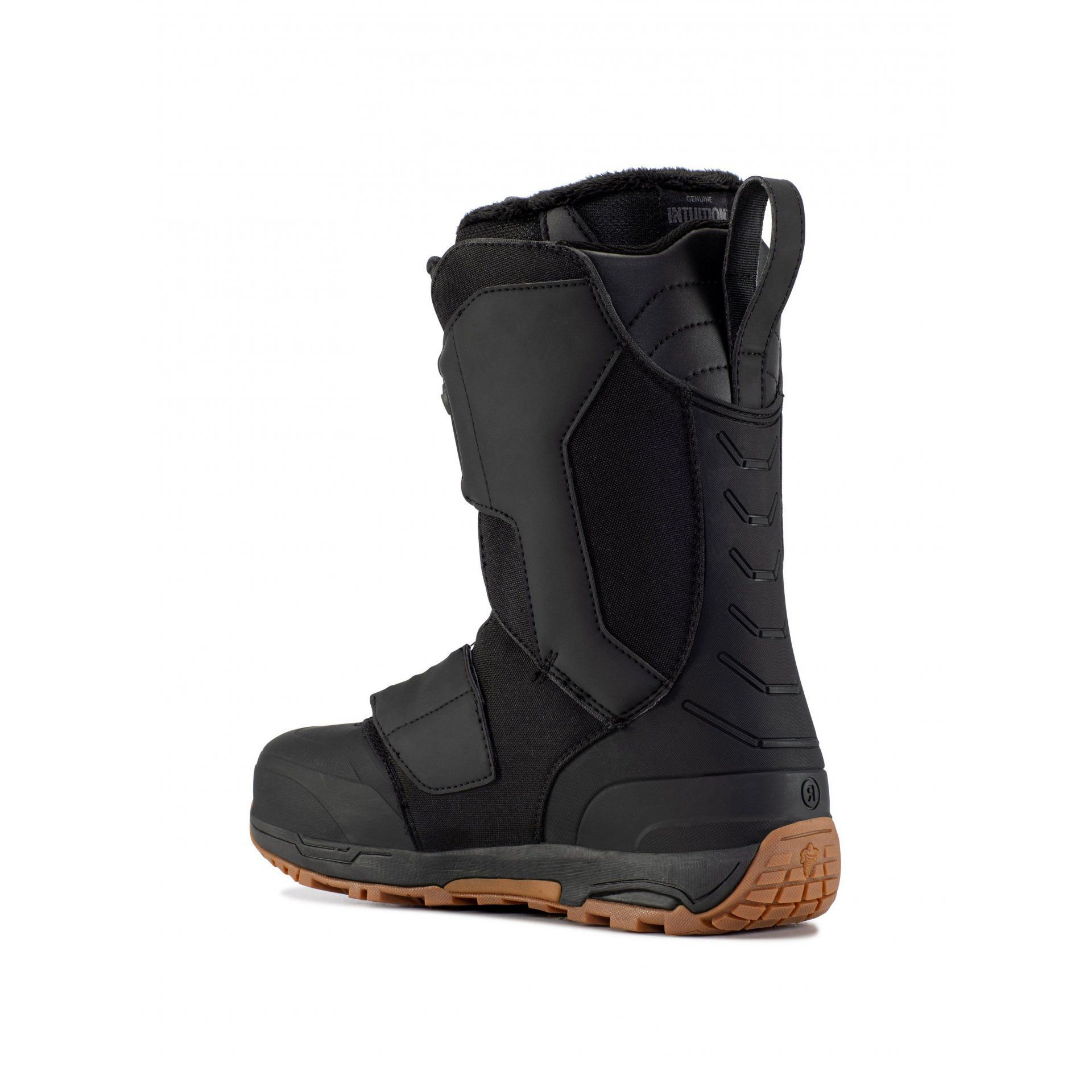 BUTY SNOWBOARDOWE RIDE INSANO 104126 BLACK 3