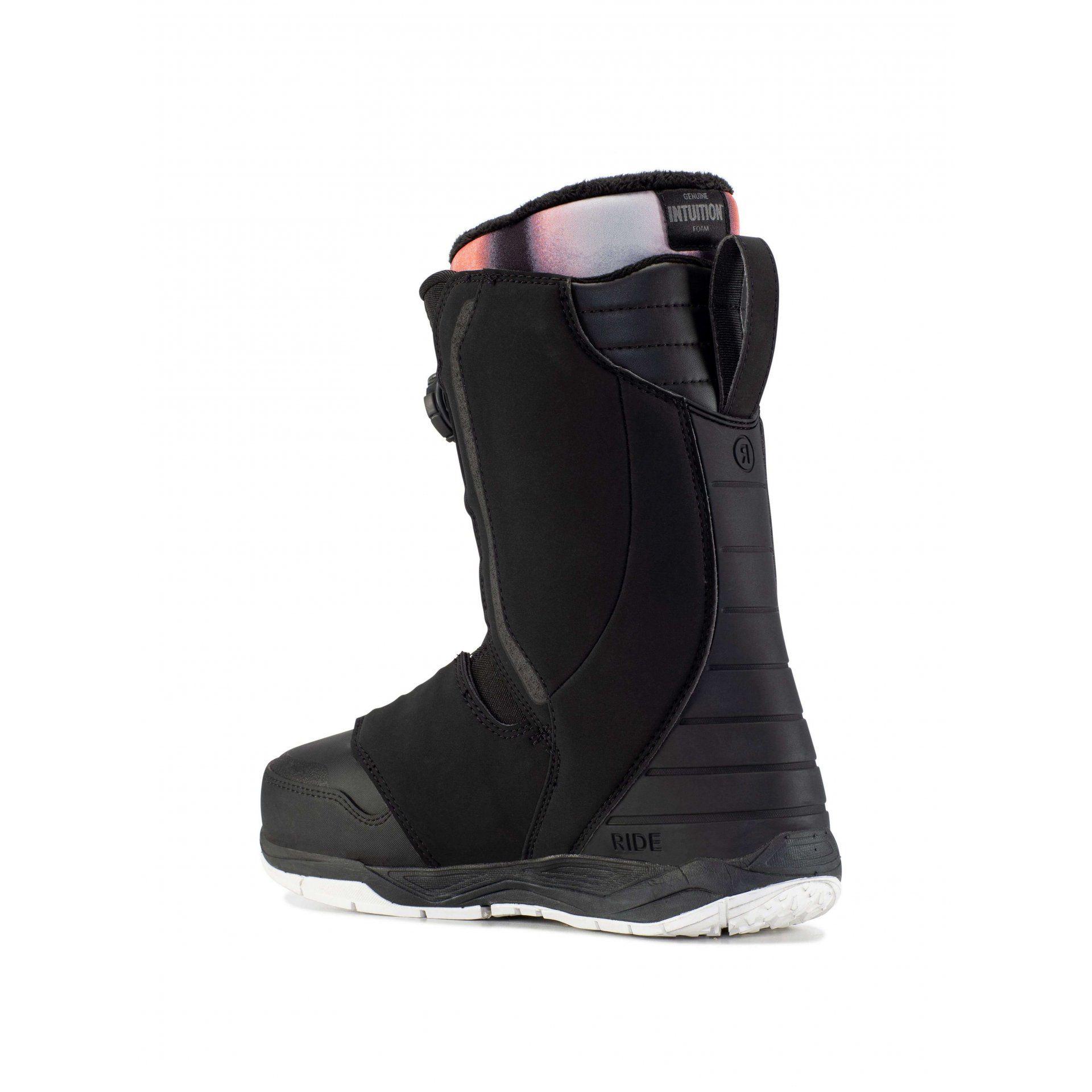 BUTY SNOWBOARDOWE RIDE LASSO PRO 104128 BLACK 3