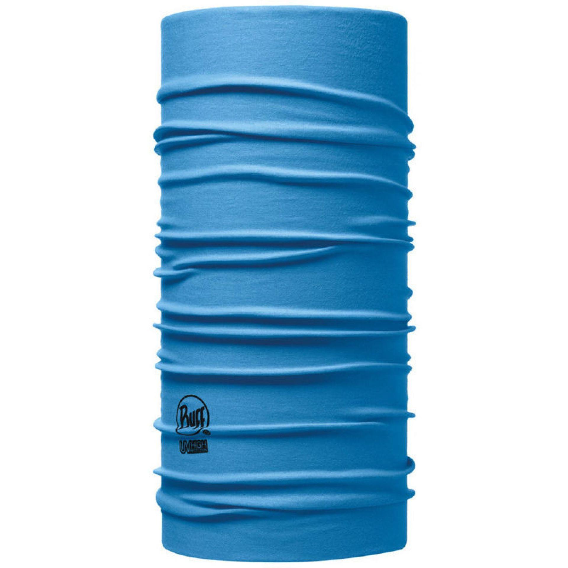 CHUSTA BUFF # HIGH UV PROTECTION BRILLIANT BLU