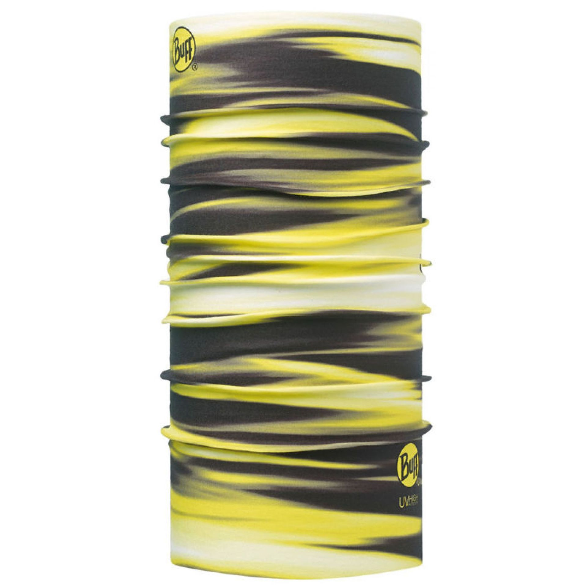 CHUSTA BUFF HIGH UV PROTECTION LESH YELLOW