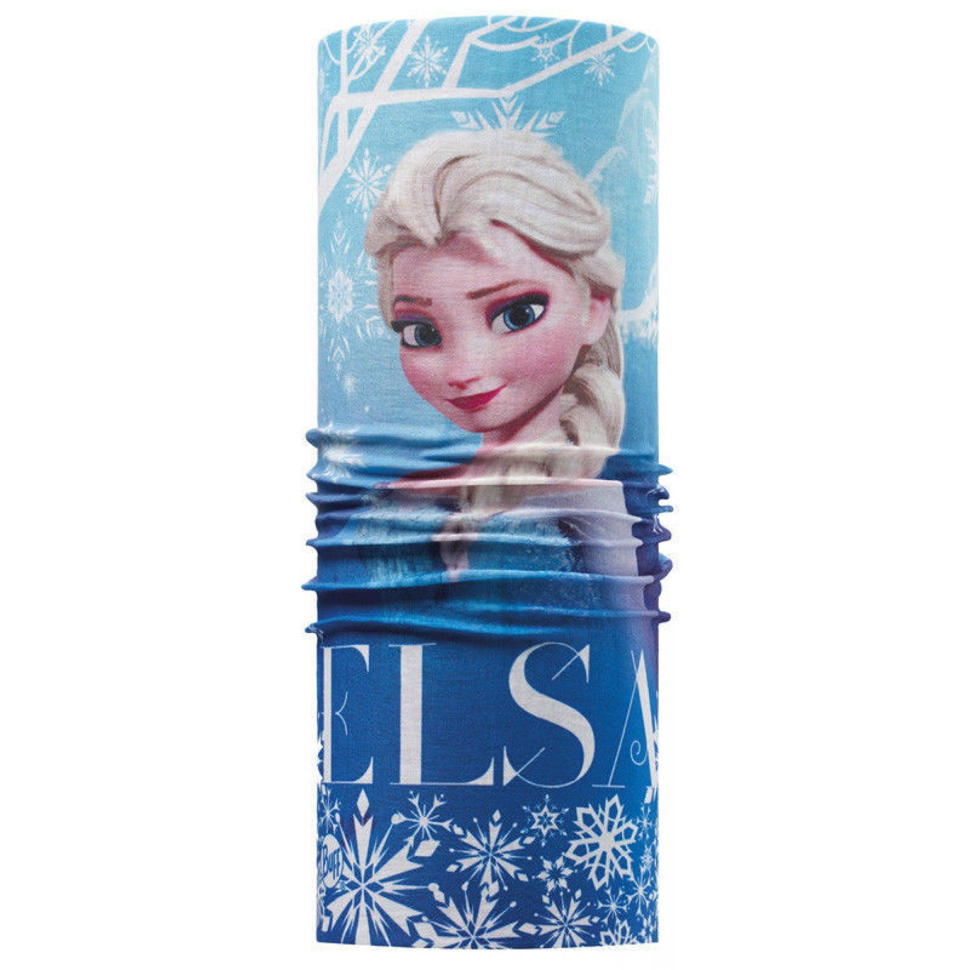 CHUSTA BUFF ORIGINAL CHILD FROZEN ELSA