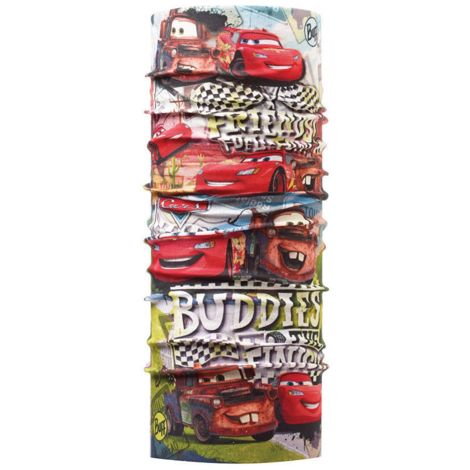 CHUSTA BUFF ORIGINAL KIDS CARS FUEL FUN