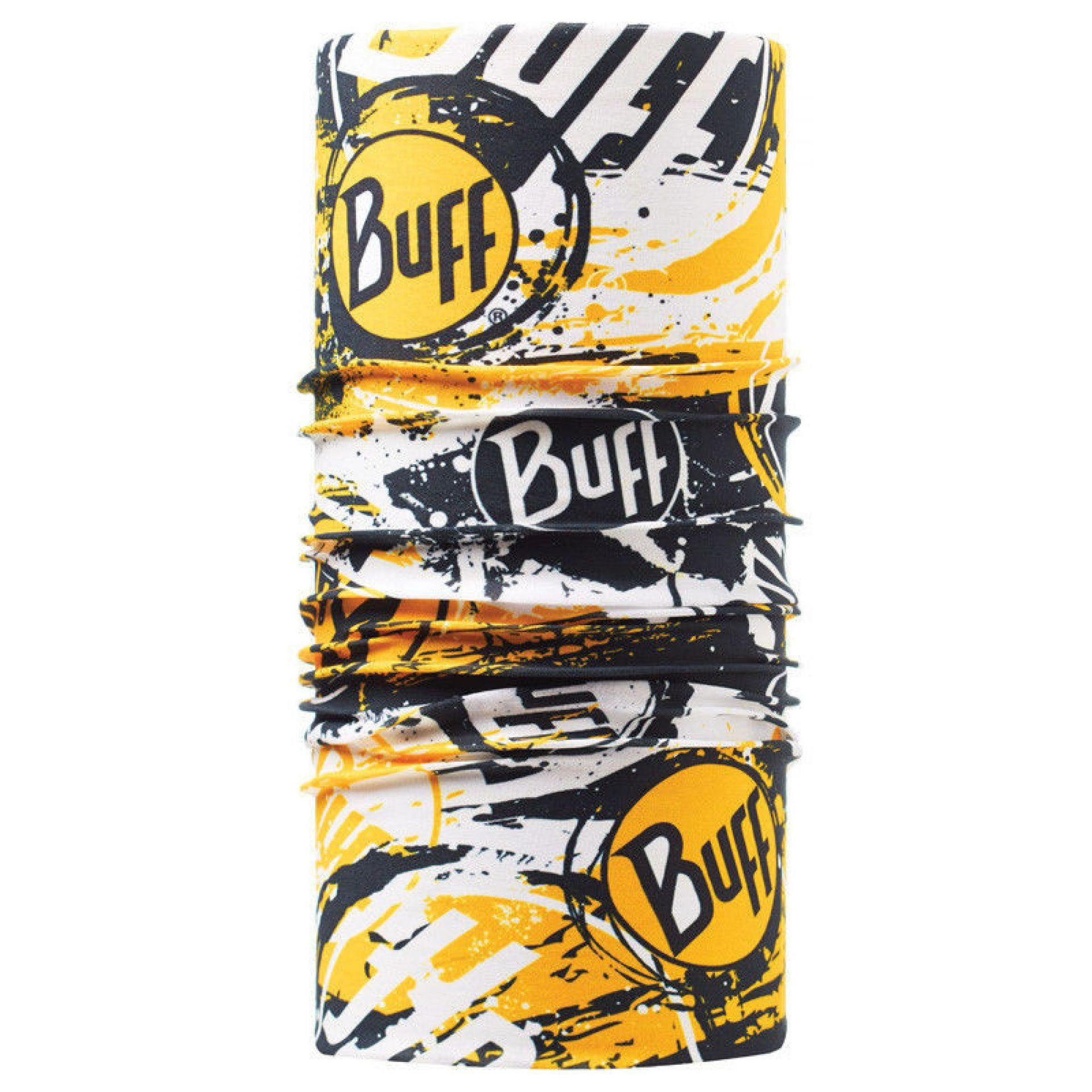 CHUSTA BUFF ORIGINAL LOG PATCH