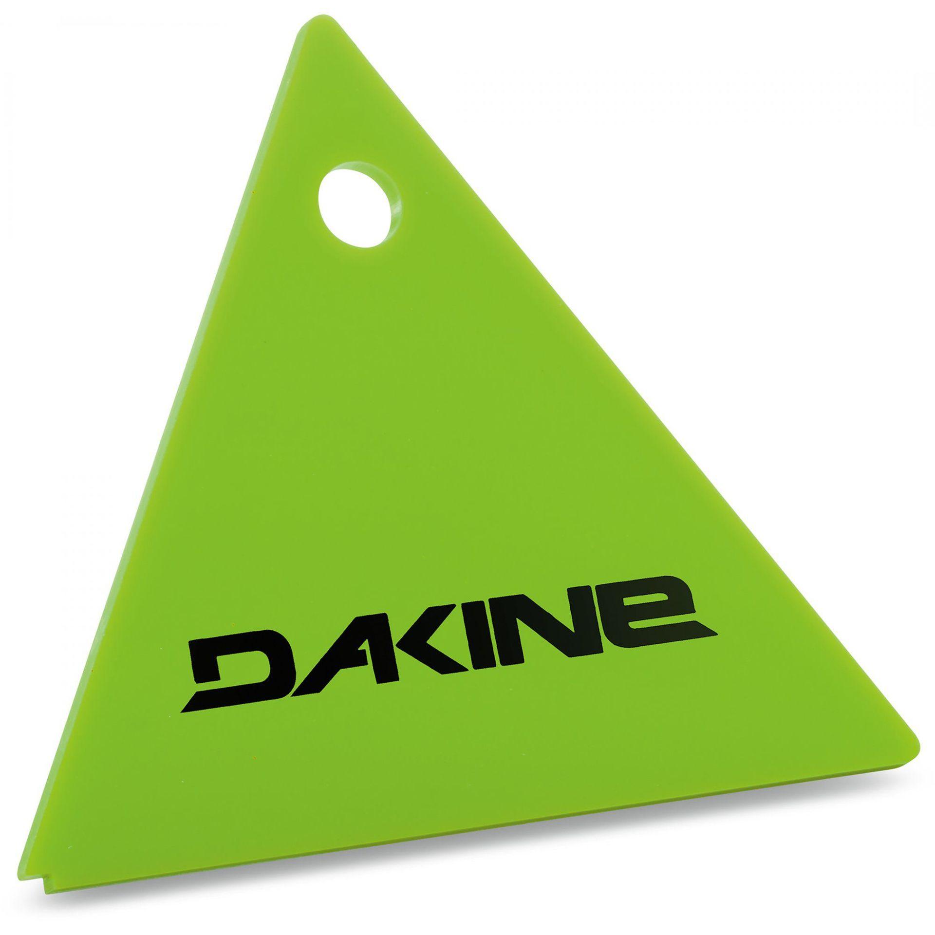 CYKLINA DAKINE TRIANGLE SCRAPER GREEN