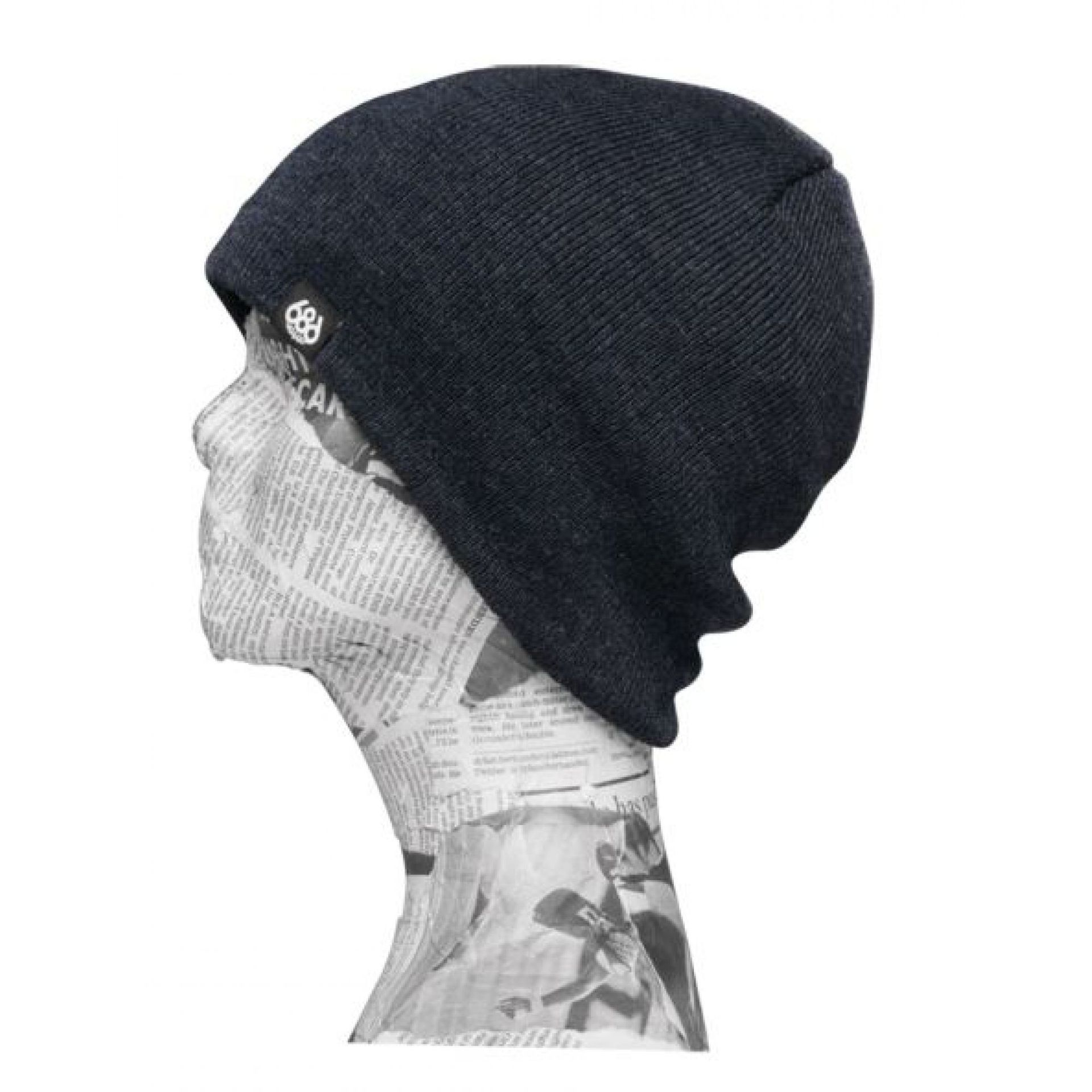 CZAPKA 686 STANDARD BEANIE HEATHER NAVY