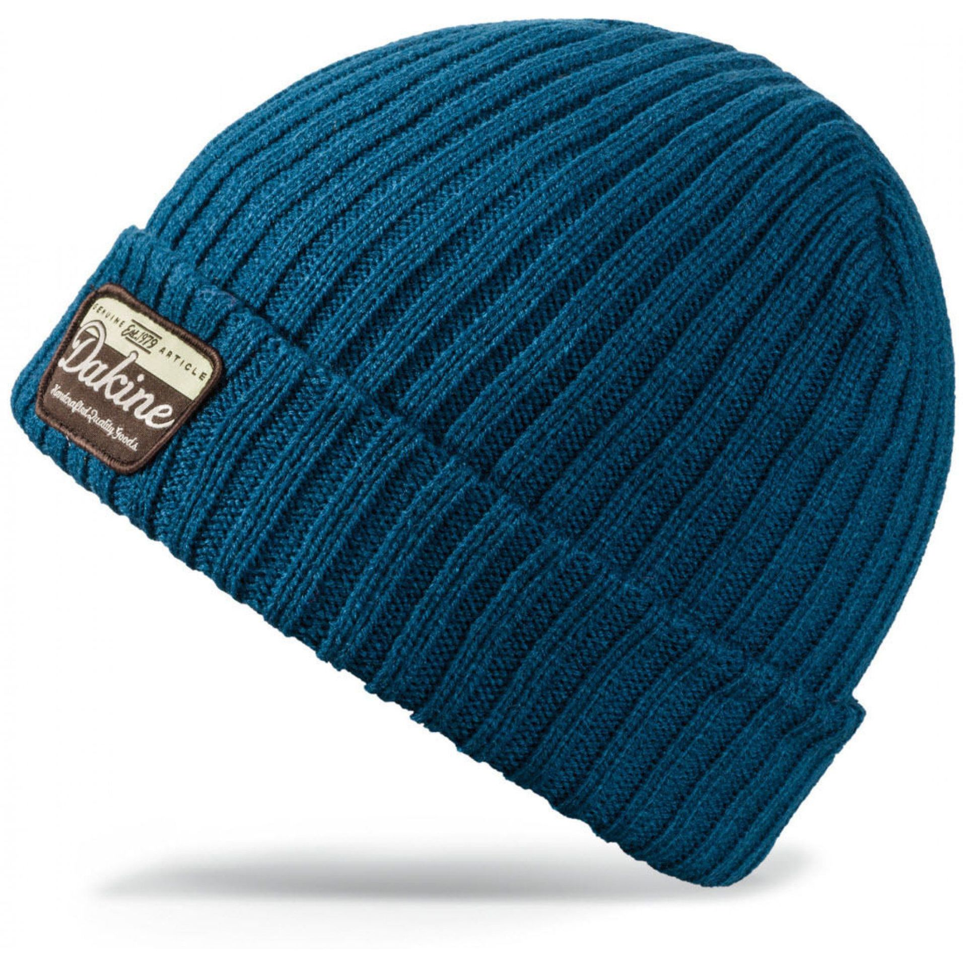 CZAPKA DAKINE SALLINGER MOROCCAN BLUE