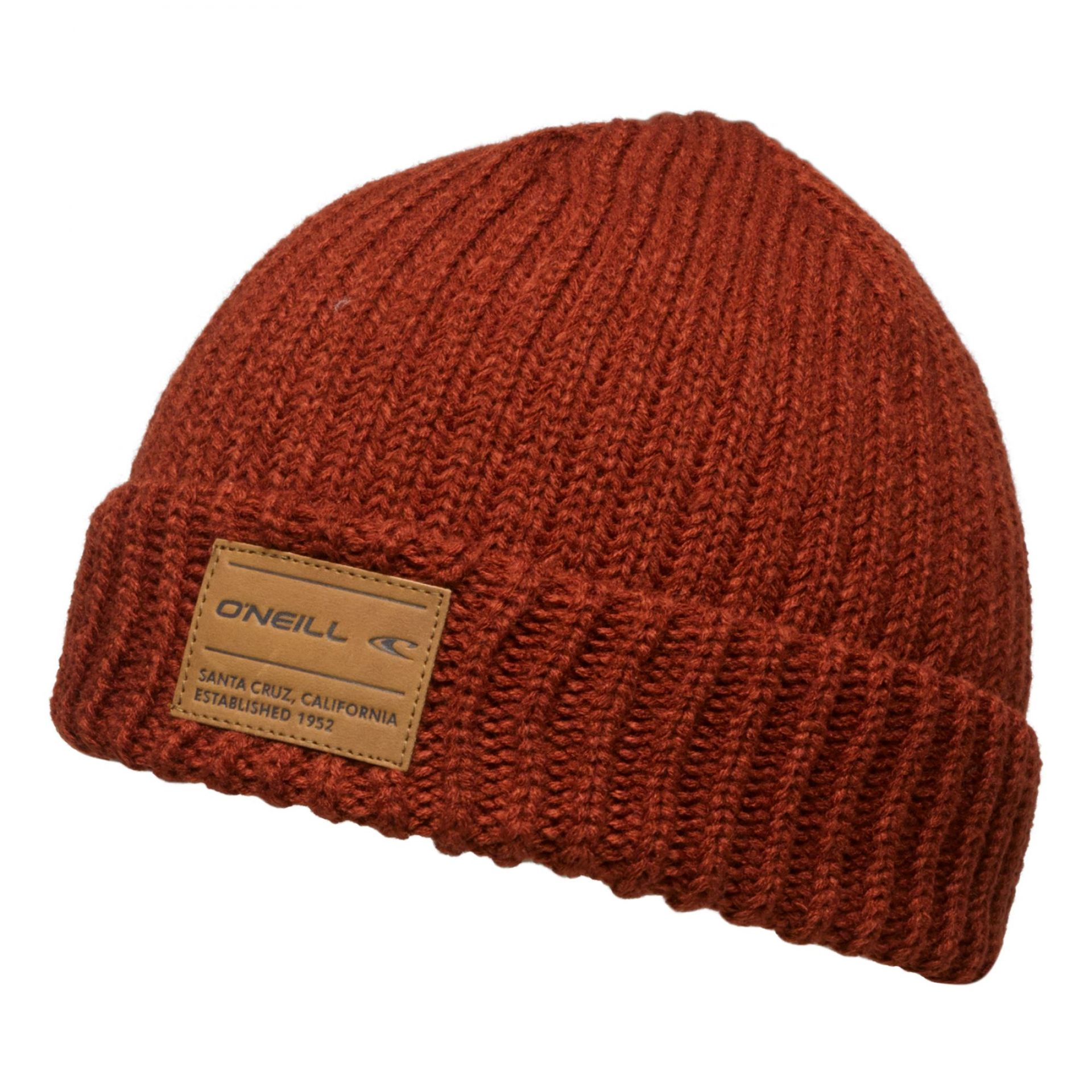 CZAPKA ONEILL BOUNCER BEANIE BURNT HENNE