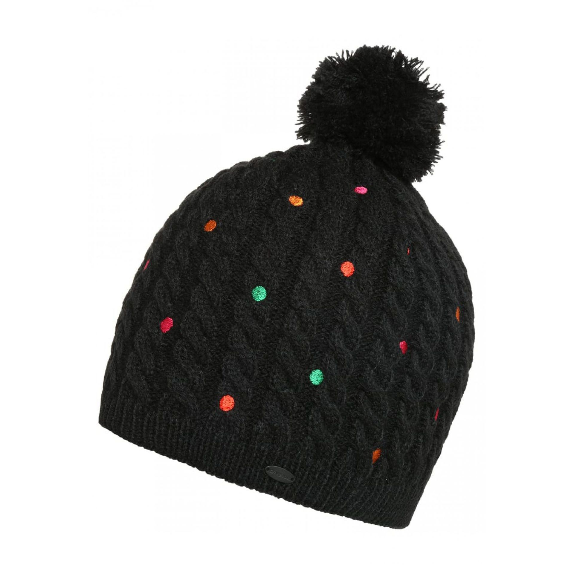 CZAPKA ONEILL HOT DOG BLACK OUT