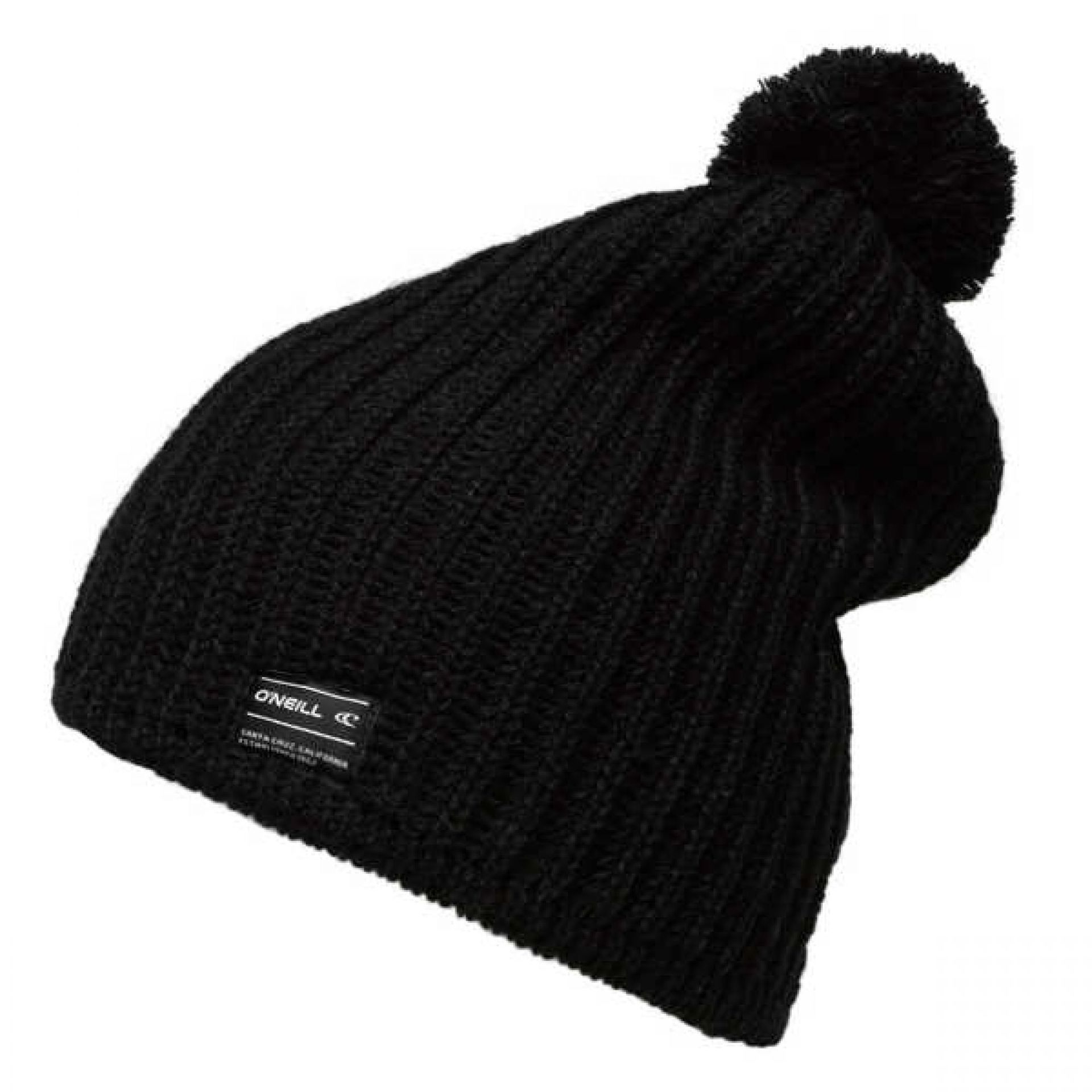 CZAPKA ONEILL POSER BEANIE BLACK OUT