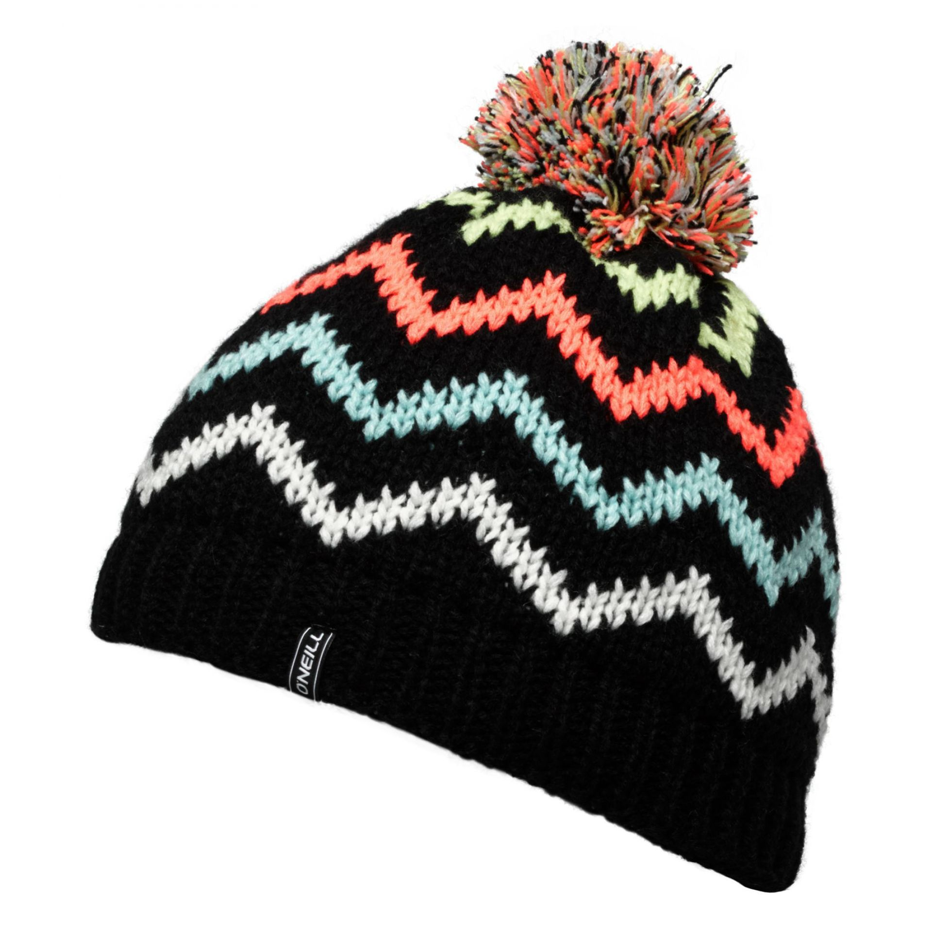 CZAPKA ONEILL ZIGGY BEANIE BLACK OUT
