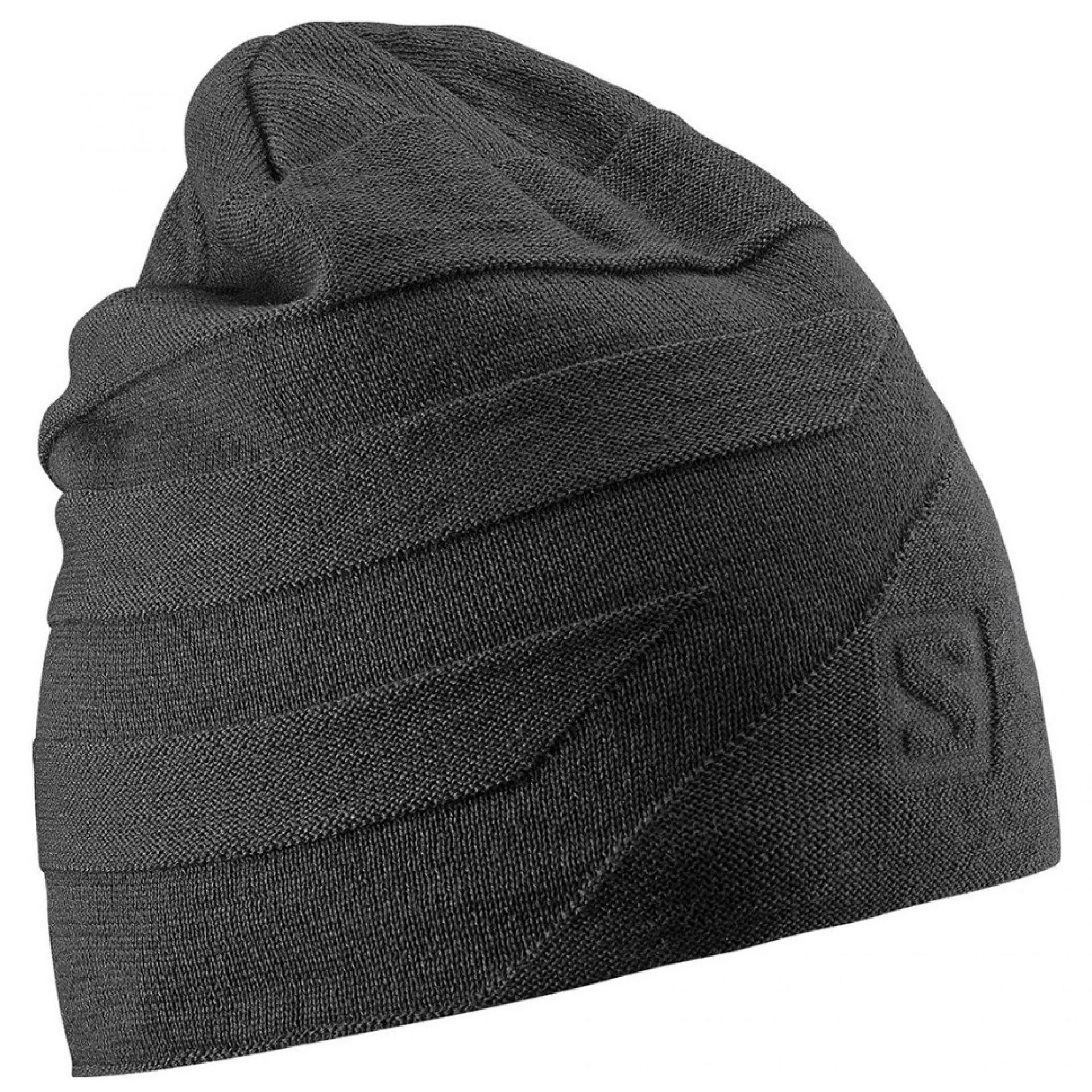 CZAPKA SALOMON EAGLE BEANIE BLACK