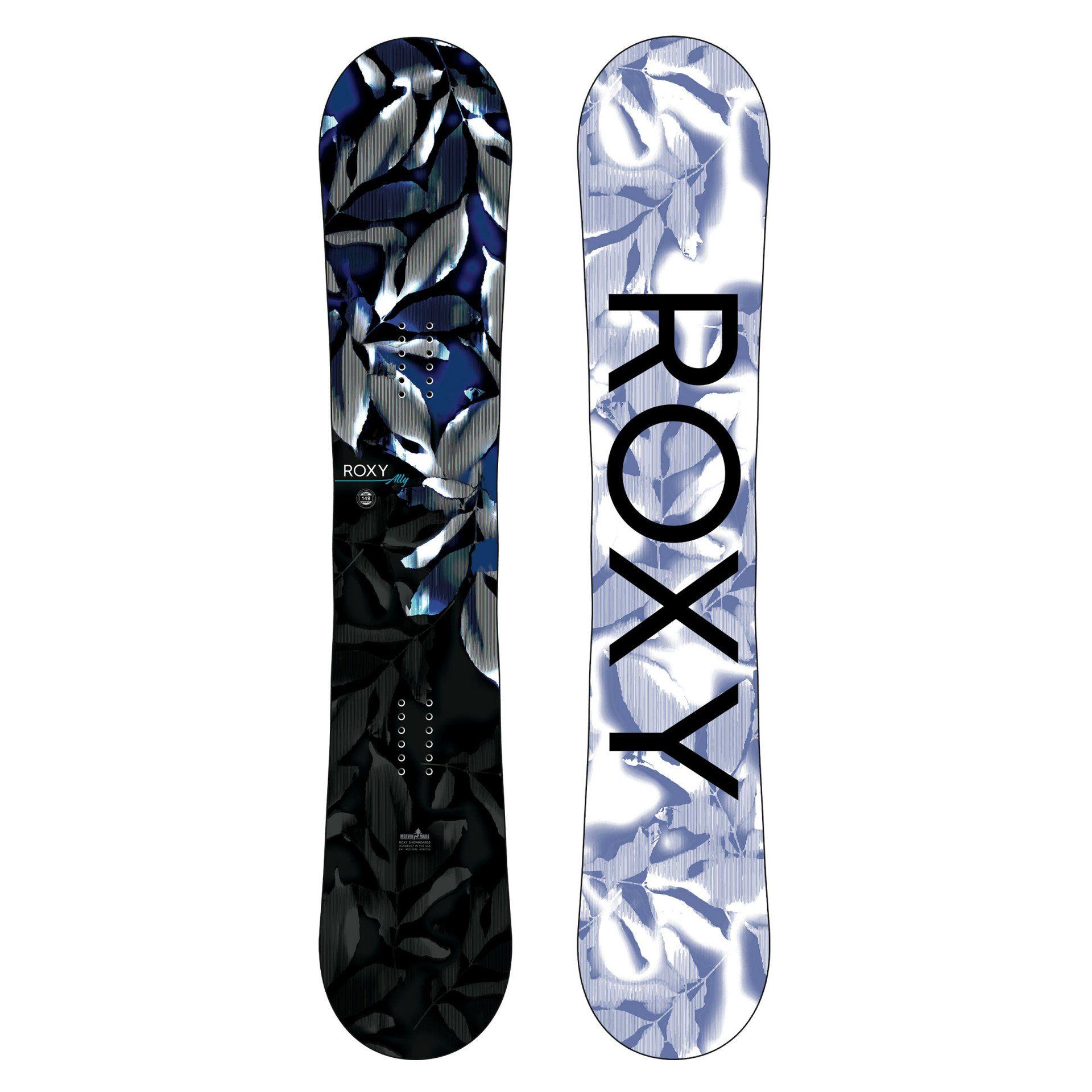 DESKA SNOWBOARDOWA ROXY ALLY 20SN063