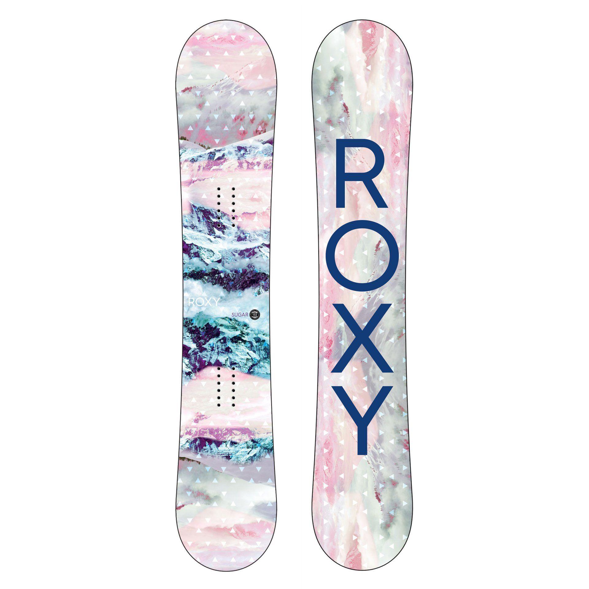 DESKA SNOWBOARDOWA ROXY SUGAR 20SN066