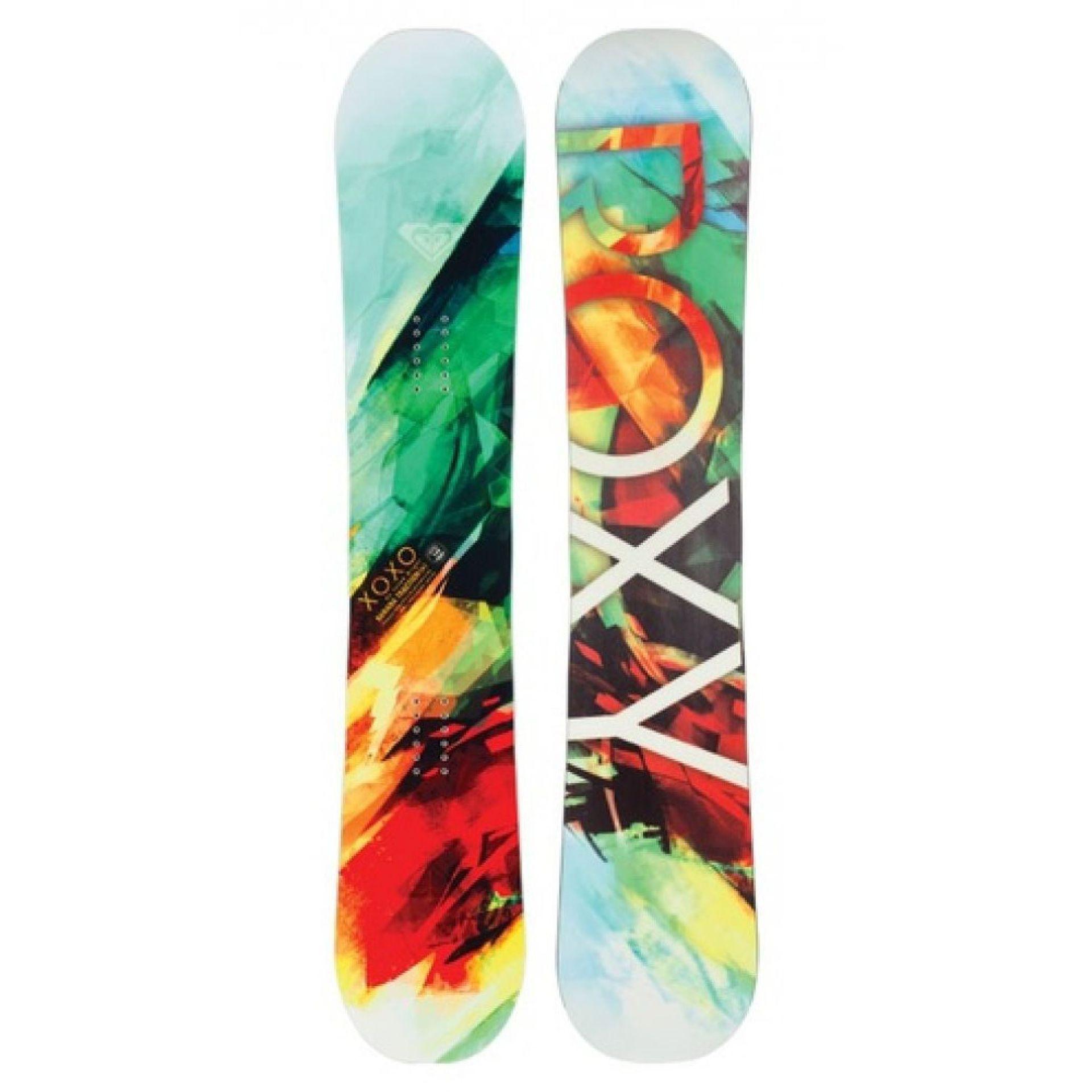 DESKA SNOWBOARDOWA ROXY XOXO BTX+ JEWEL