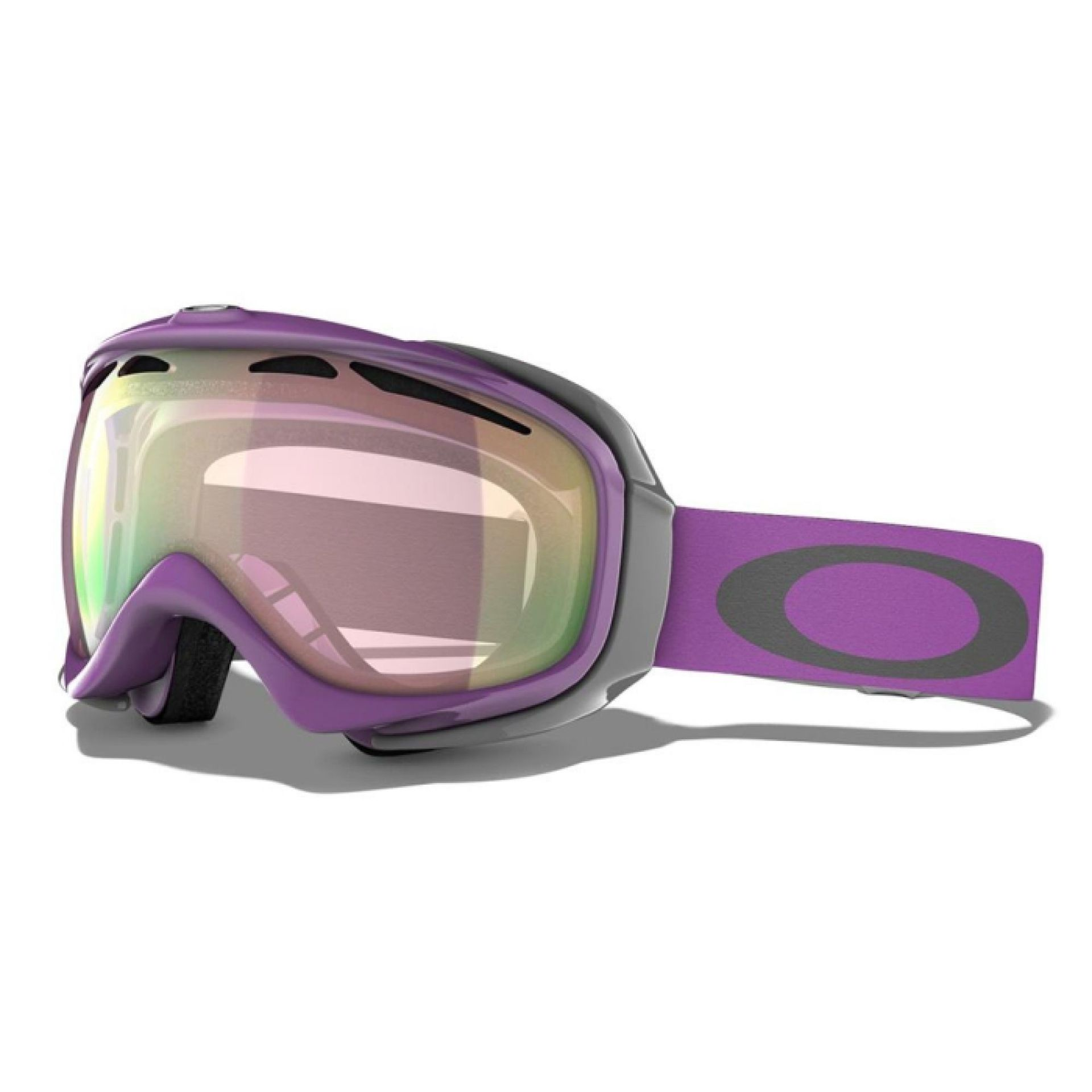 GOGLE OAKLEY ELEVATE PURPLE SAGE VR50