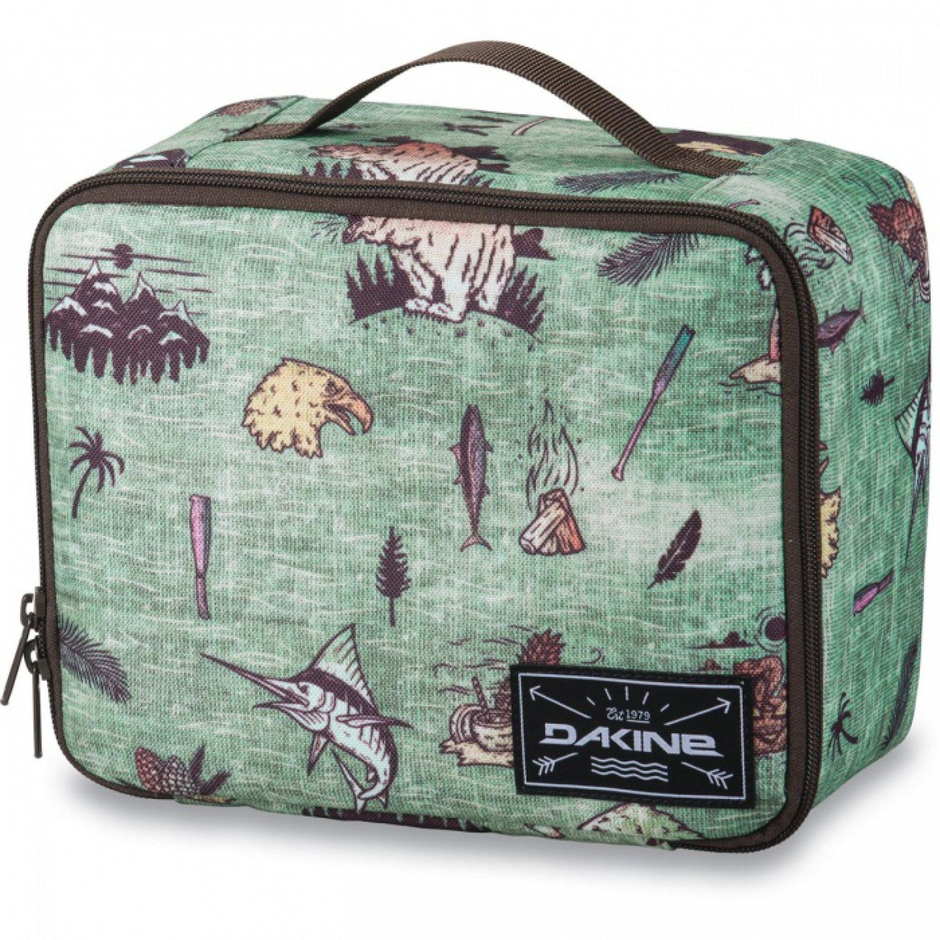ETUI DAKINE LUNCH BOX YONDR