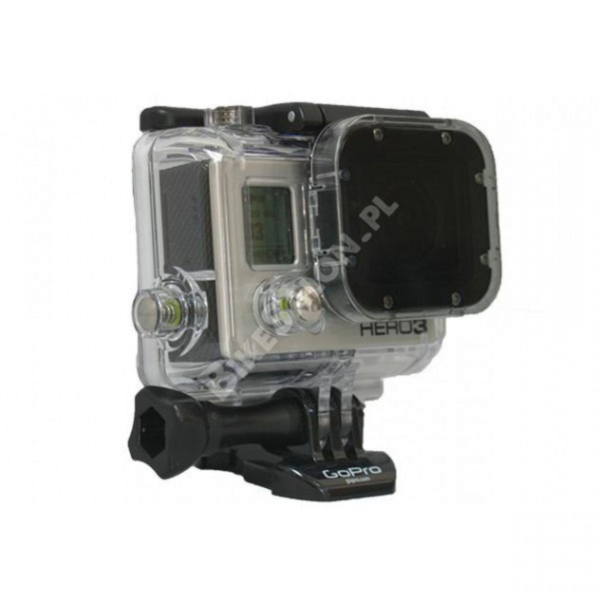 Filtr polaryzacyjny Cube Polar Pro