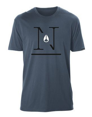 T-shirt Nixon Royce