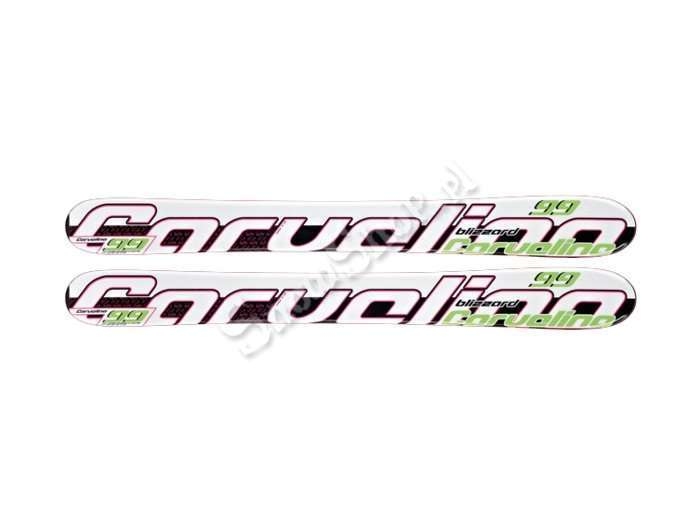 NARTY SHORT BLIZZARD#CARVELINO#2012
