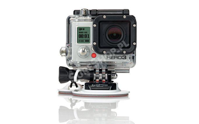Uchwyty do deski surfingowej GoPro