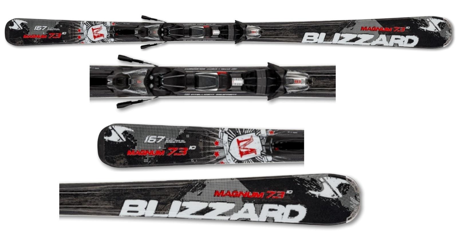 Blizzard Magnum 7.3  IQ