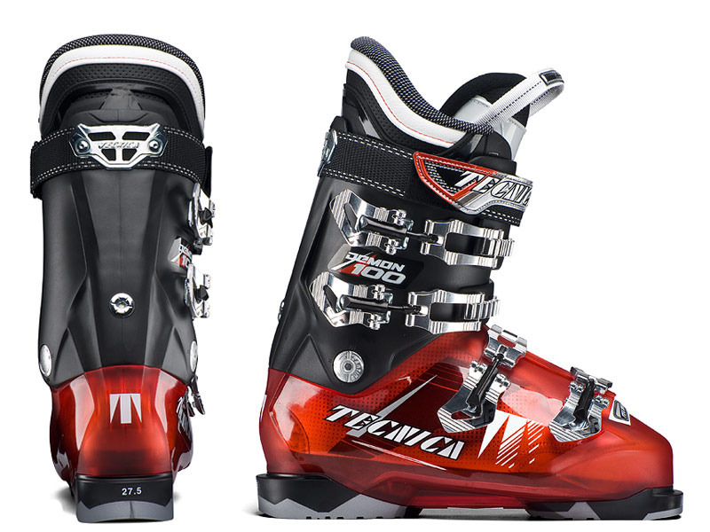 Buty narciarskie Tecnica Demon 100