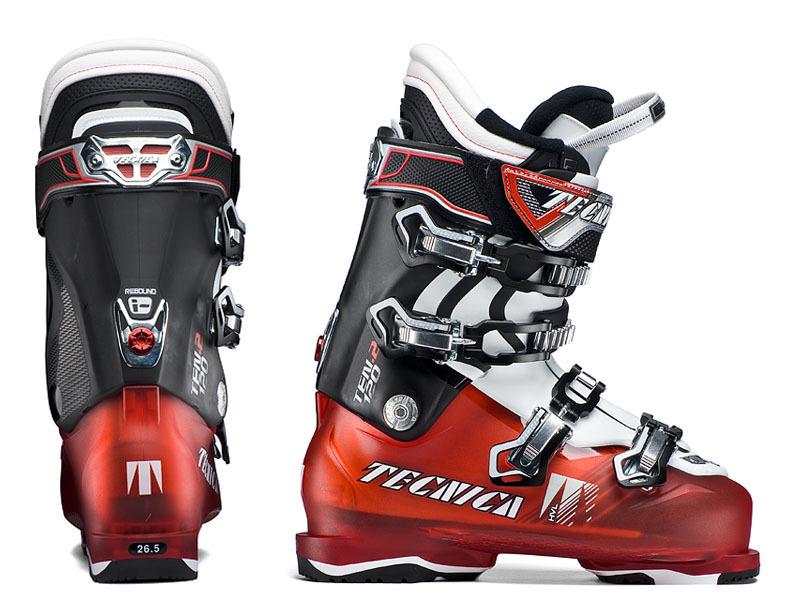Buty narciarskie Tecnica Ten.2 120 HVL