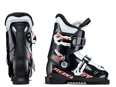 Buty narciarskie Tecnica JT 2