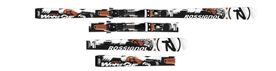 Narty Rossignol Radical WC GS FIS Cascade R20 Racing