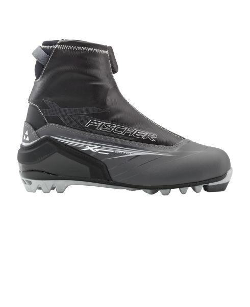 Buty narciarskie biegowe Fisher XC Comfort Silver
