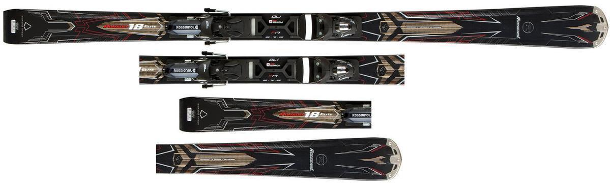 Narty Rossignol Pursuit 18 Elite