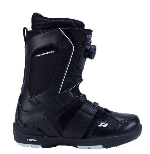 Buty snowboardowe Ride Jackson Boa