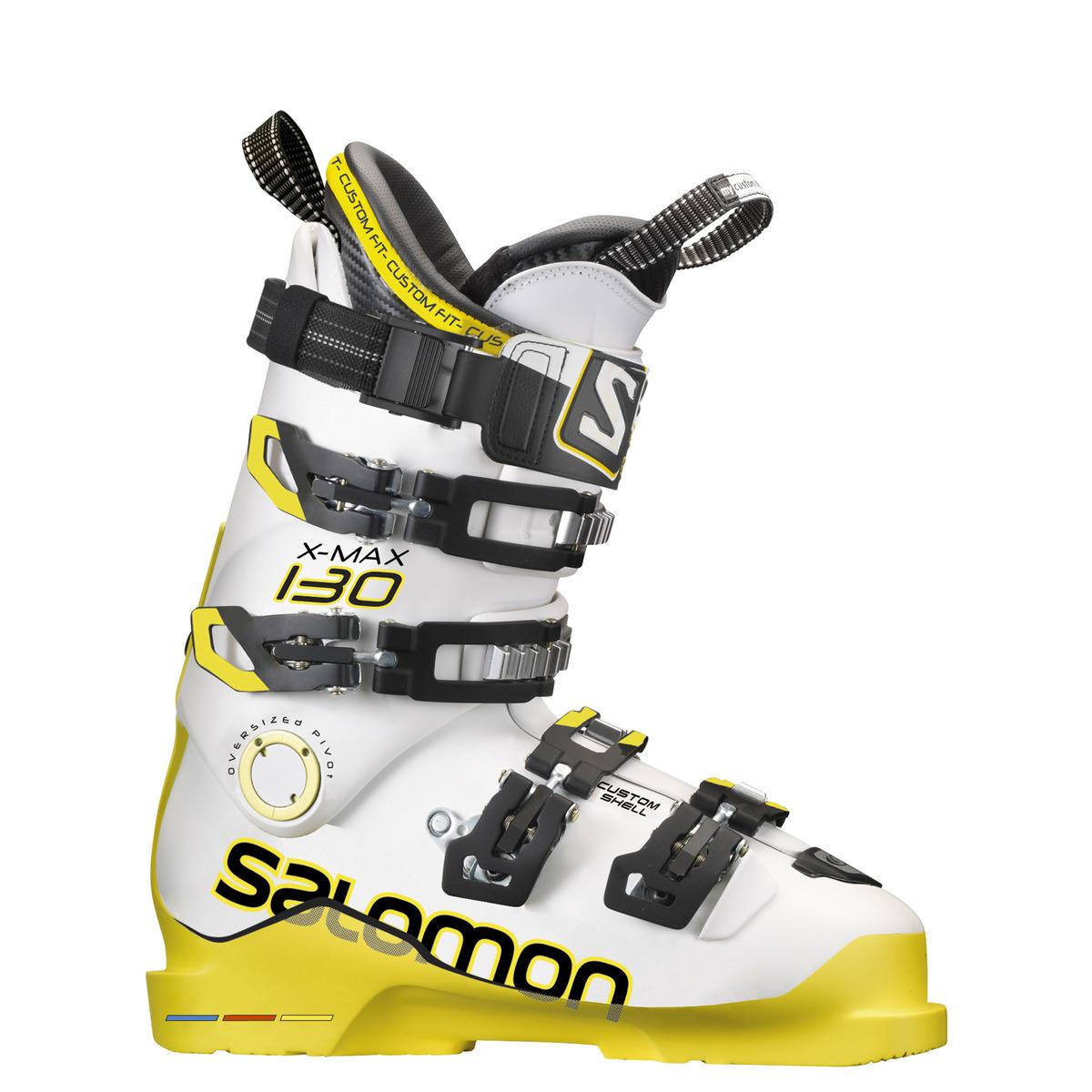 Buty narciarskie Salomon X Max 130