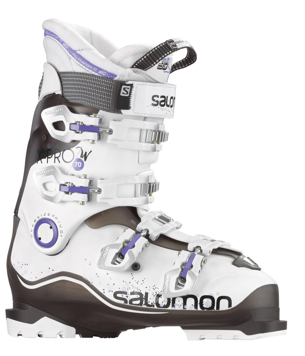 Buty narciarskie Salomon X Pro 70 W