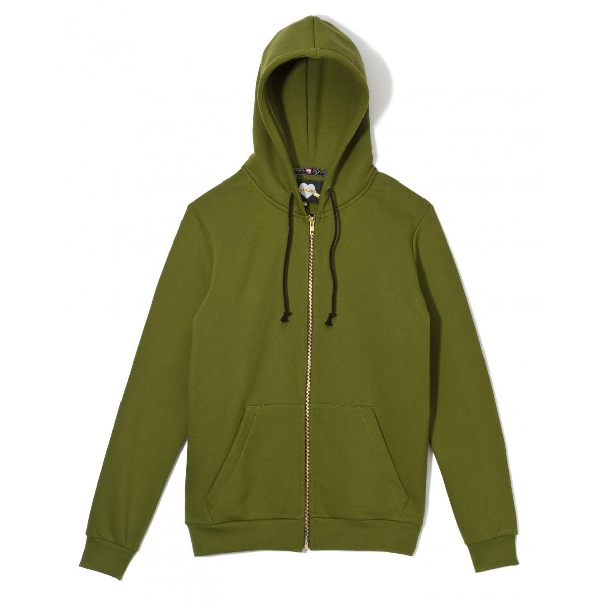 Bluza Femi Pleasure Glen zielony