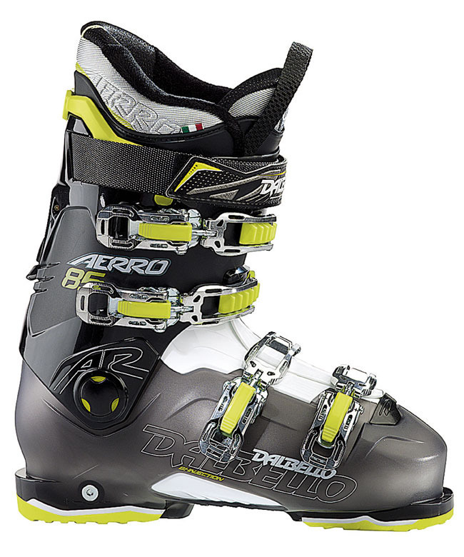 Buty narciarskie Dalbello Aerro 85 czarny