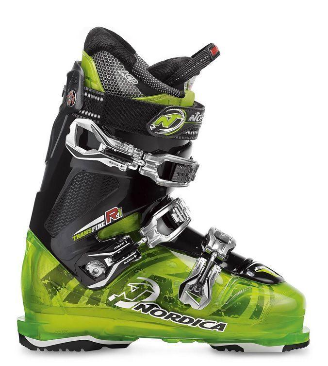 Buty narciarskie Nordica Transfire R1