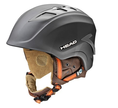 Kask Head Sensor szary