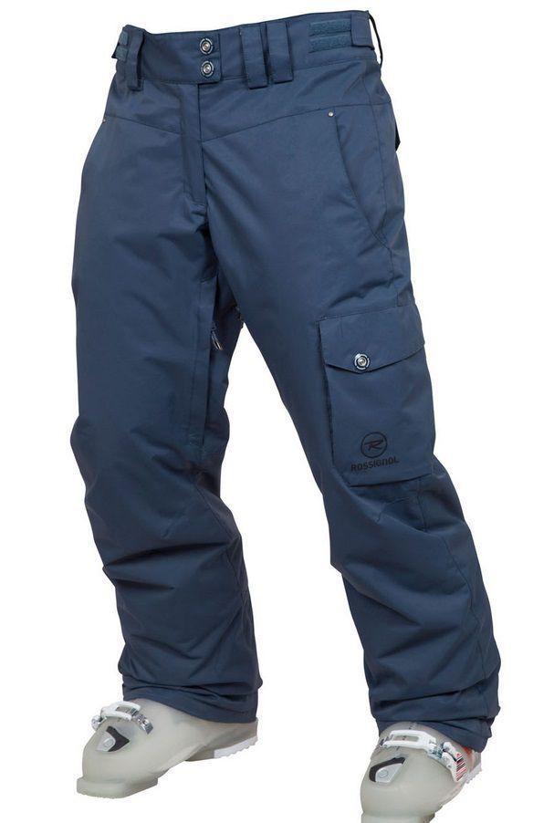 Spodnie Rossignol W Idyllic Pant