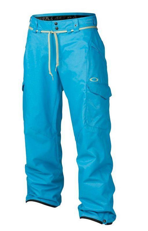 SpodnieOakley Belmont Pants
