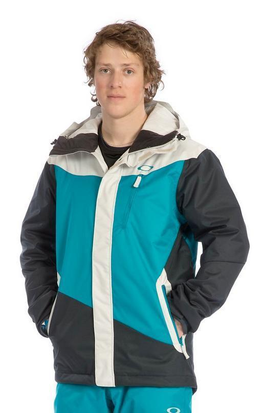 Kurtka Oakley Minaret Jacket