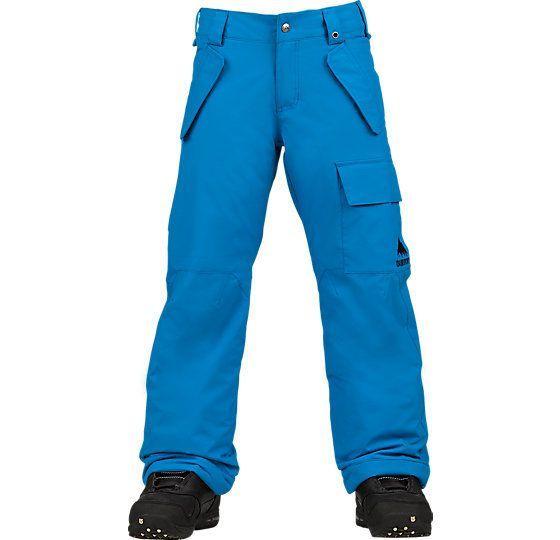 Spodnie snowboardowe Burton Boys Cyclops