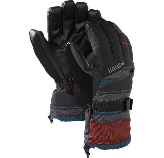 Rękawice Burton Gore-Tex czarne